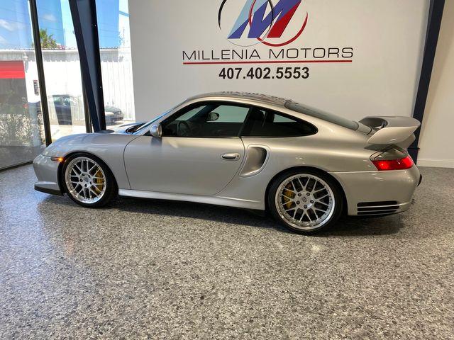 2003 Porsche 911 Carrera GT2 Longwood, FL 1
