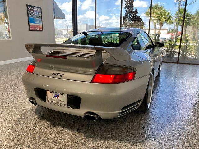 2003 Porsche 911 Carrera GT2 Longwood, FL 10