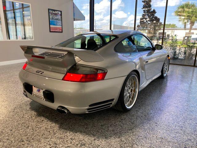 2003 Porsche 911 Carrera GT2 Longwood, FL 11
