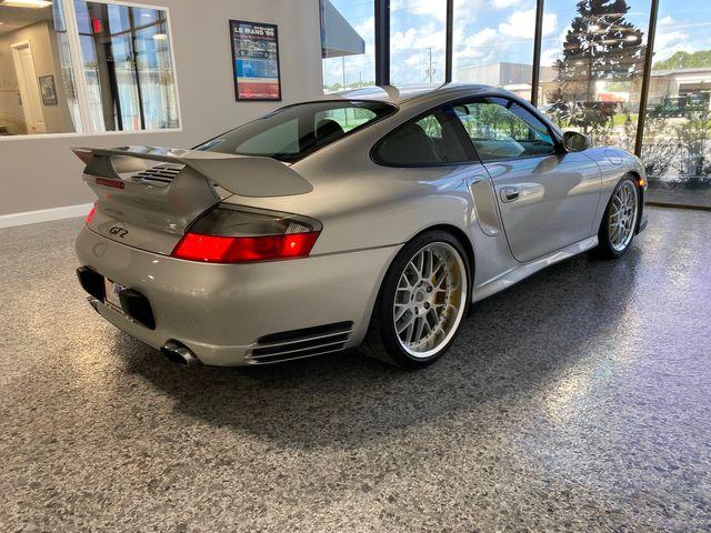 2003 Porsche 911 Carrera GT2 Longwood, FL 12