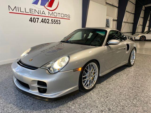 2003 Porsche 911 Carrera GT2 Longwood, FL 18