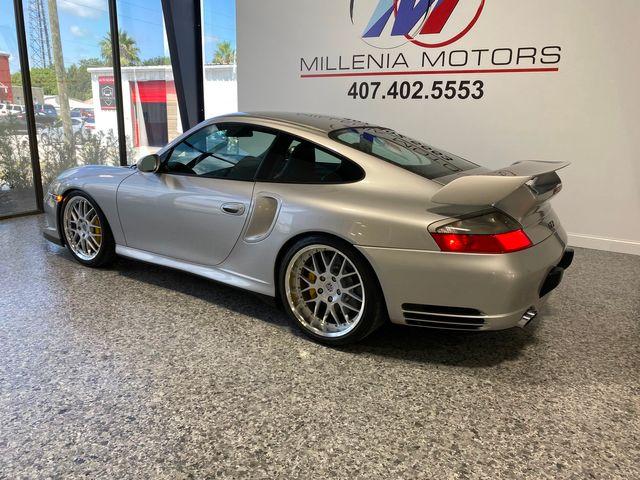 2003 Porsche 911 Carrera GT2 Longwood, FL 2