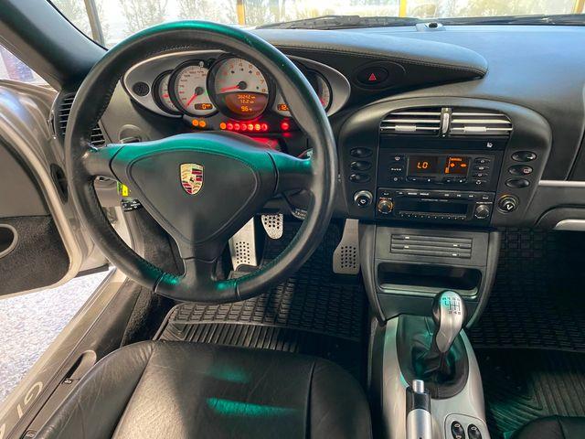 2003 Porsche 911 Carrera GT2 Longwood, FL 26