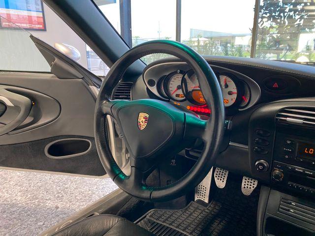 2003 Porsche 911 Carrera GT2 Longwood, FL 30