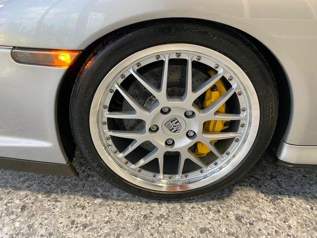 2003 Porsche 911 Carrera GT2 Longwood, FL 38