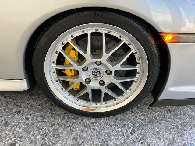 2003 Porsche 911 Carrera GT2 Longwood, FL 39