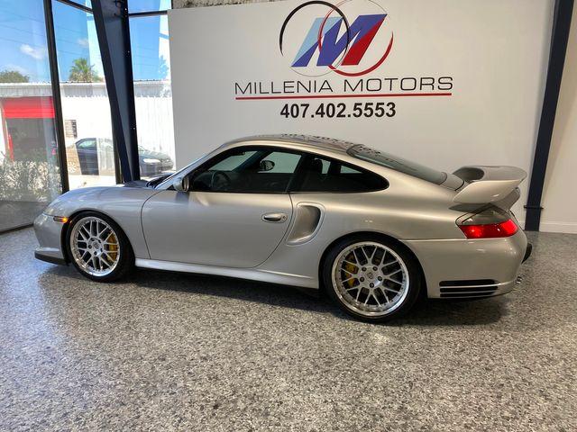 2003 Porsche 911 Carrera GT2 Longwood, FL 4