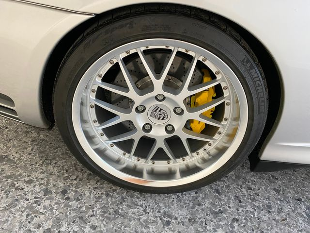 2003 Porsche 911 Carrera GT2 Longwood, FL 40