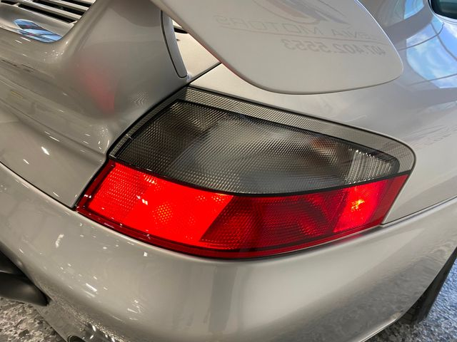 2003 Porsche 911 Carrera GT2 Longwood, FL 41