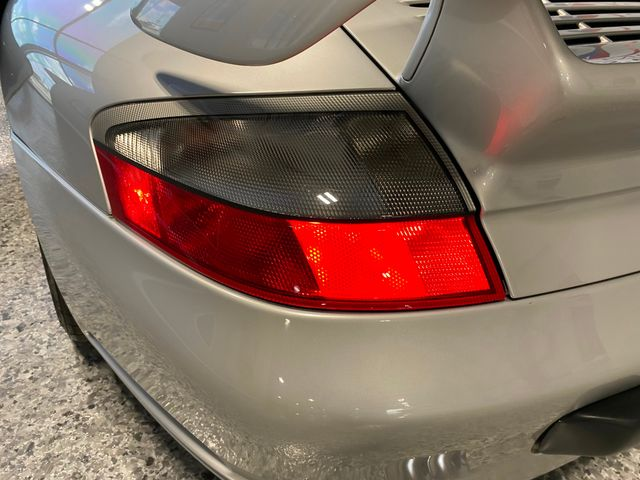 2003 Porsche 911 Carrera GT2 Longwood, FL 42