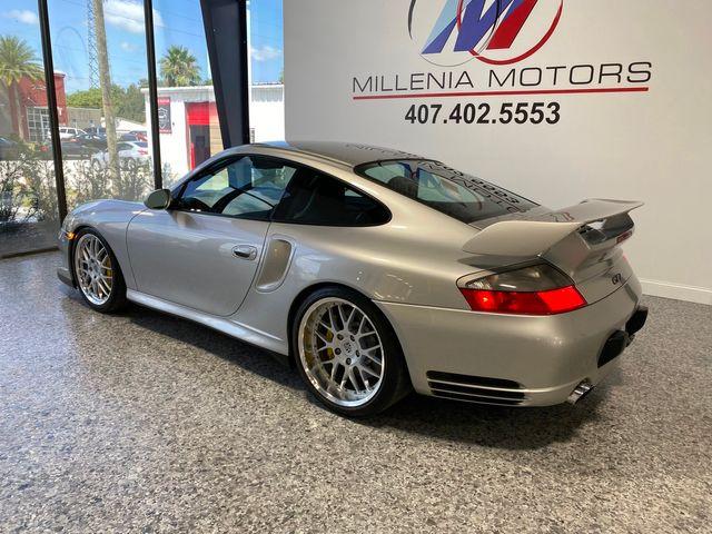 2003 Porsche 911 Carrera GT2 Longwood, FL 5