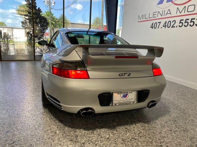 2003 Porsche 911 Carrera GT2 Longwood, FL 7