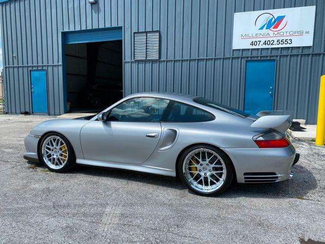 2003 Porsche 911 Carrera GT2 Longwood, FL 49