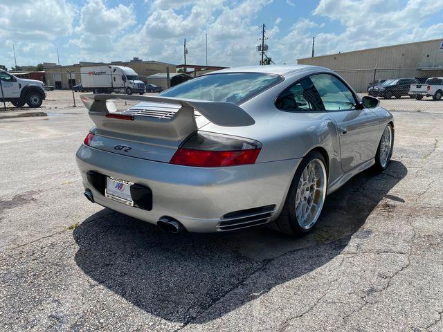 2003 Porsche 911 Carrera GT2 Longwood, FL 58