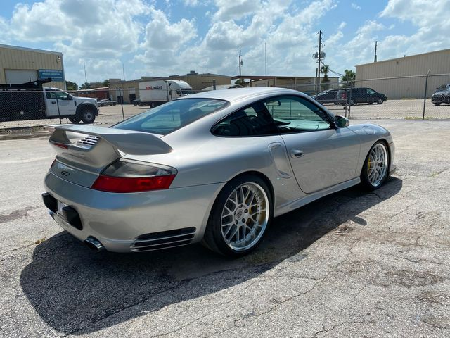 2003 Porsche 911 Carrera GT2 Longwood, FL 59