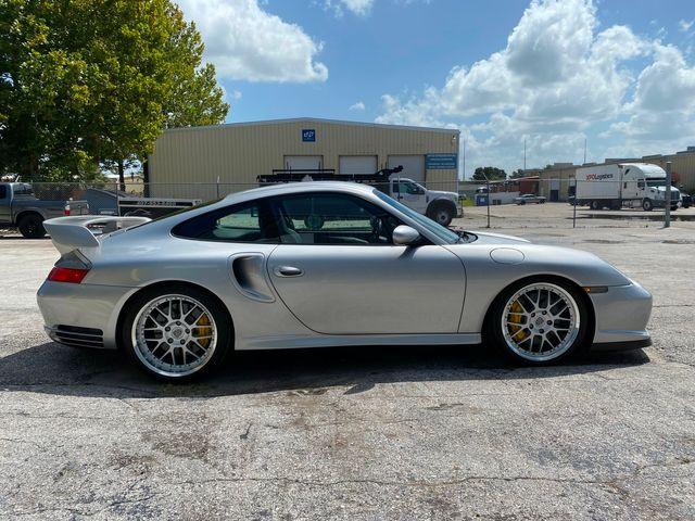 2003 Porsche 911 Carrera GT2 Longwood, FL 60
