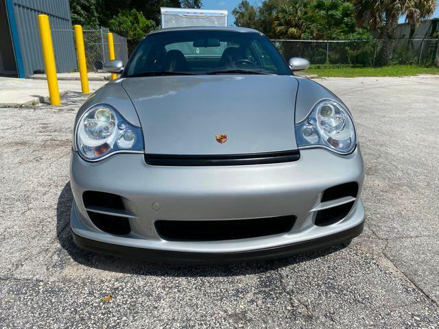 2003 Porsche 911 Carrera GT2 Longwood, FL 65