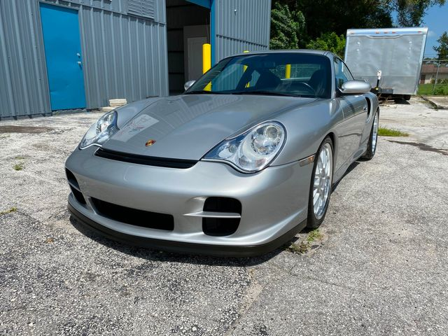 2003 Porsche 911 Carrera GT2 Longwood, FL 66