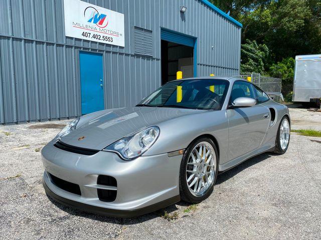 2003 Porsche 911 Carrera GT2 Longwood, FL 67