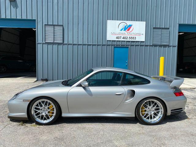 2003 Porsche 911 Carrera GT2 Longwood, FL 50