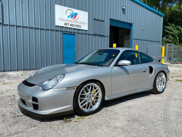 2003 Porsche 911 Carrera GT2 Longwood, FL 68