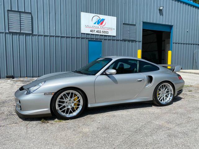 2003 Porsche 911 Carrera GT2 Longwood, FL 69