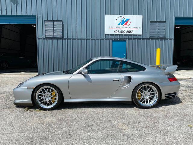 2003 Porsche 911 Carrera GT2 Longwood, FL 70