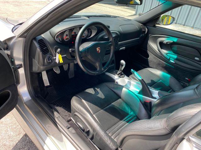 2003 Porsche 911 Carrera GT2 Longwood, FL 71