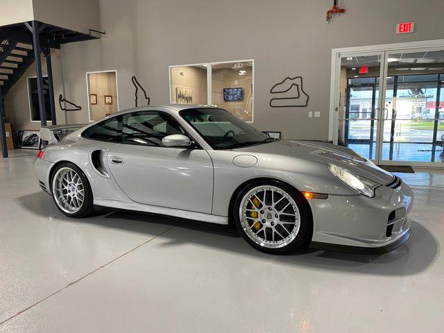 2003 Porsche 911 Carrera GT2 Longwood, FL 76