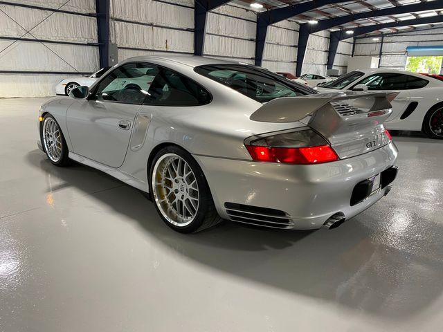 2003 Porsche 911 Carrera GT2 Longwood, FL 79