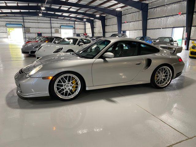 2003 Porsche 911 Carrera GT2 Longwood, FL 80