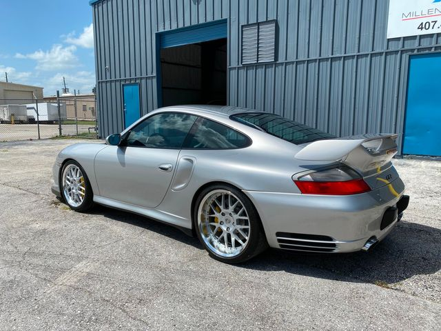 2003 Porsche 911 Carrera GT2 Longwood, FL 52
