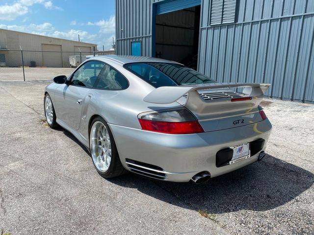 2003 Porsche 911 Carrera GT2 Longwood, FL 53