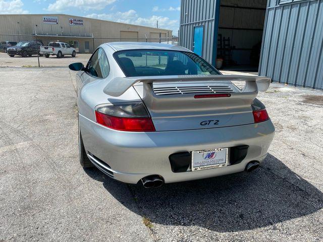 2003 Porsche 911 Carrera GT2 Longwood, FL 54