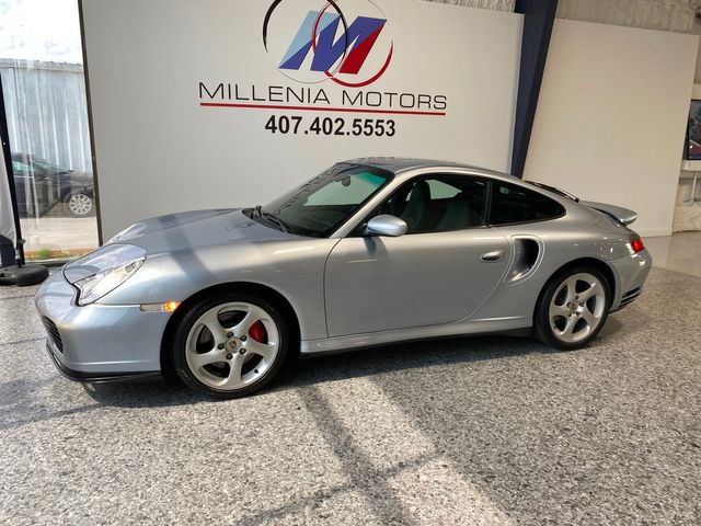 2003 Porsche 911 Carrera Turbo in Longwood, FL 32750