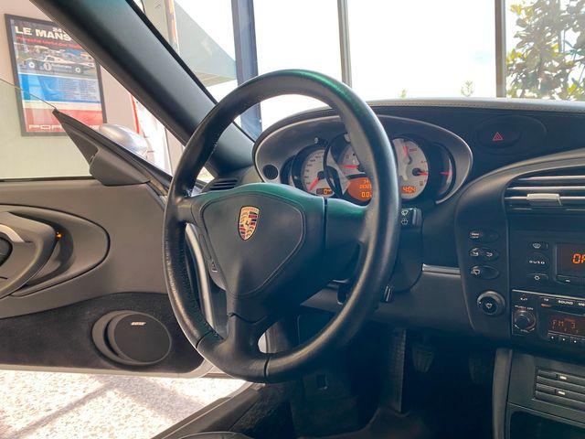 2003 Porsche 911 Carrera Turbo in Longwood, FL 32750