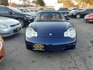 2003 Porsche 911 Carrera Los Angeles, CA 1