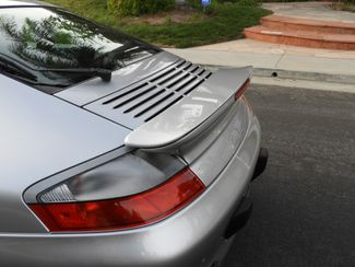 2003 Porsche 911 Carrera Turbo  city California  Auto Fitness Class Benz  in , California