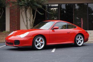 2003 Porsche 911 Carrera in Marietta, GA 30067