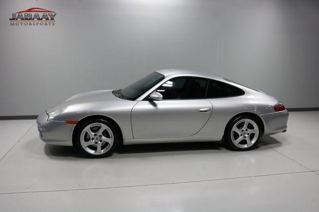 2003 Porsche 911 Carrera Merrillville, Indiana 30