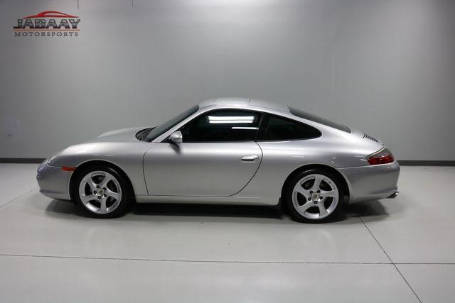 2003 Porsche 911 Carrera Merrillville, Indiana 31