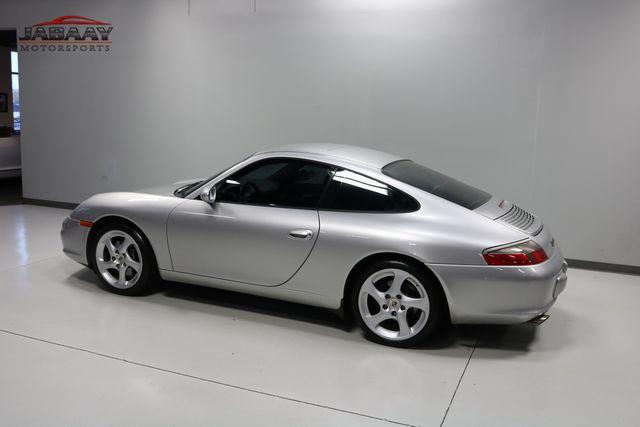 2003 Porsche 911 Carrera Merrillville, Indiana 32