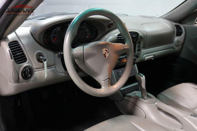 2003 Porsche 911 Carrera Merrillville, Indiana 9
