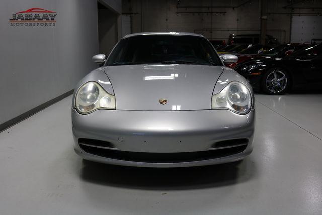 2003 Porsche 911 Carrera Merrillville, Indiana 7