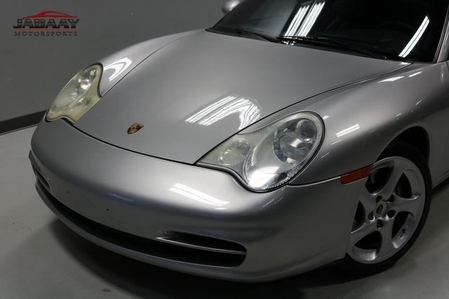 2003 Porsche 911 Carrera Merrillville, Indiana 25