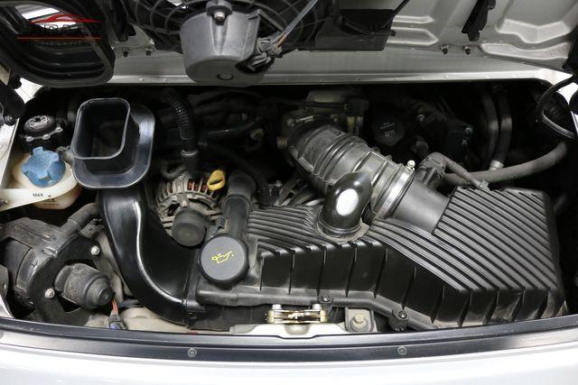 2003 Porsche 911 Carrera Merrillville, Indiana 8