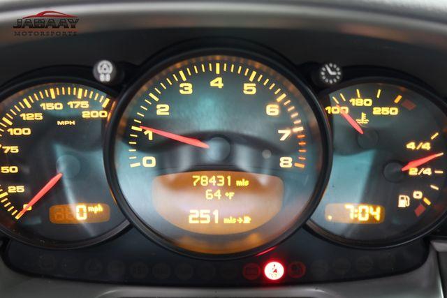 2003 Porsche 911 Carrera Merrillville, Indiana 18