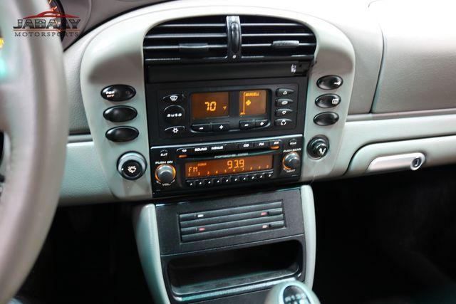 2003 Porsche 911 Carrera Merrillville, Indiana 19