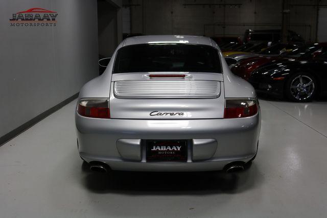 2003 Porsche 911 Carrera Merrillville, Indiana 3