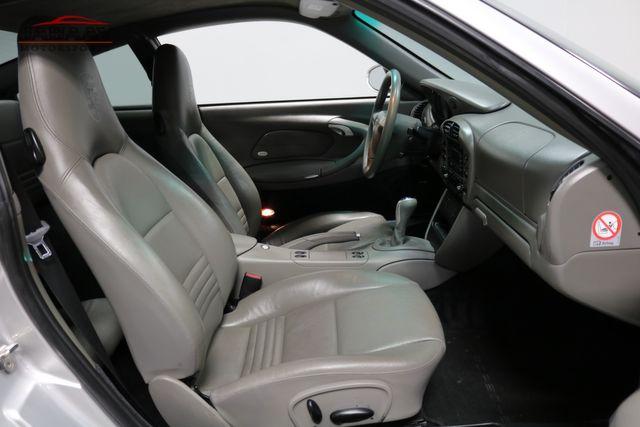2003 Porsche 911 Carrera Merrillville, Indiana 15